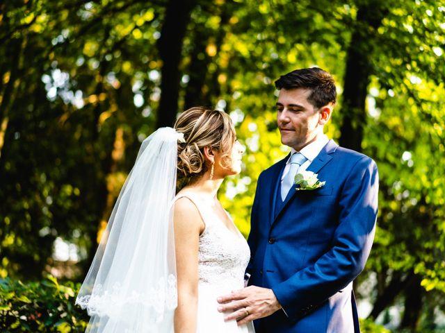 Il matrimonio di Rodolphe e Elisa a Torviscosa, Udine 348