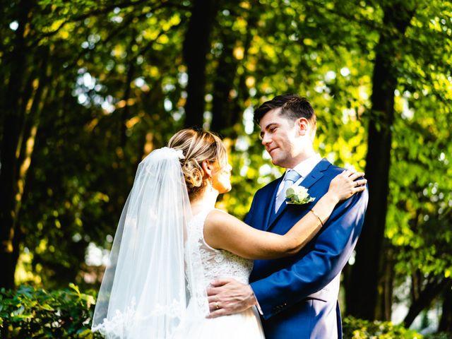 Il matrimonio di Rodolphe e Elisa a Torviscosa, Udine 349