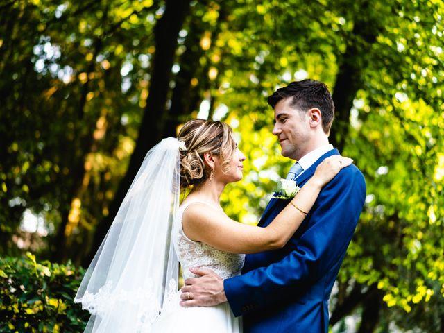 Il matrimonio di Rodolphe e Elisa a Torviscosa, Udine 352