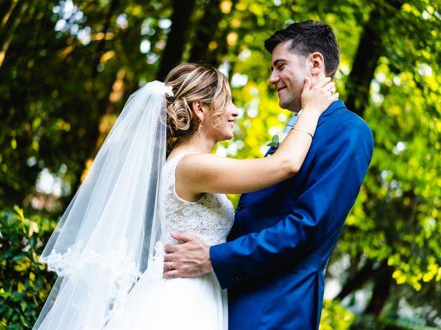 Il matrimonio di Rodolphe e Elisa a Torviscosa, Udine 353