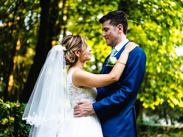 Il matrimonio di Rodolphe e Elisa a Torviscosa, Udine 354