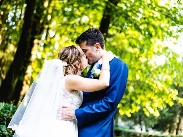 Il matrimonio di Rodolphe e Elisa a Torviscosa, Udine 355