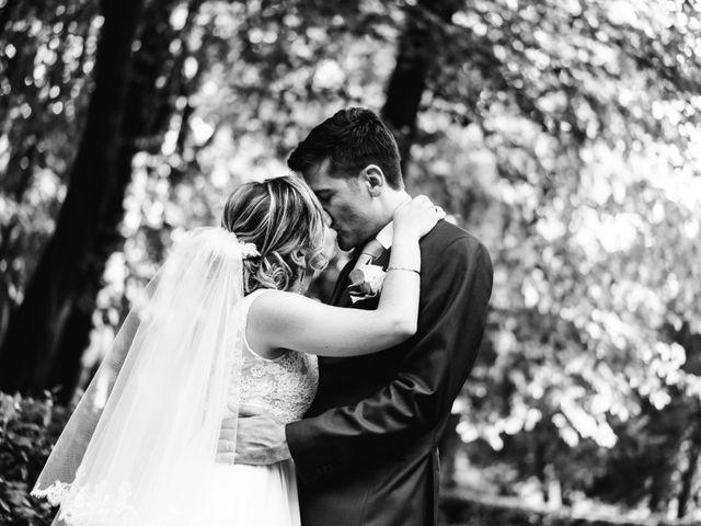 Il matrimonio di Rodolphe e Elisa a Torviscosa, Udine 356