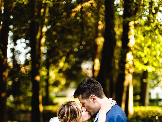 Il matrimonio di Rodolphe e Elisa a Torviscosa, Udine 357