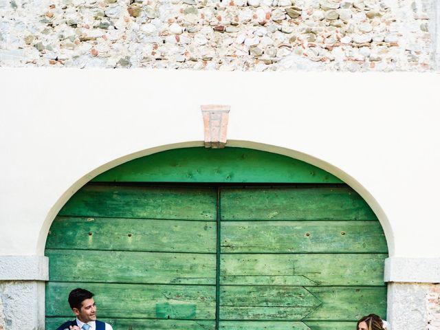 Il matrimonio di Rodolphe e Elisa a Torviscosa, Udine 359