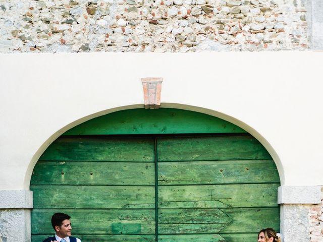 Il matrimonio di Rodolphe e Elisa a Torviscosa, Udine 361