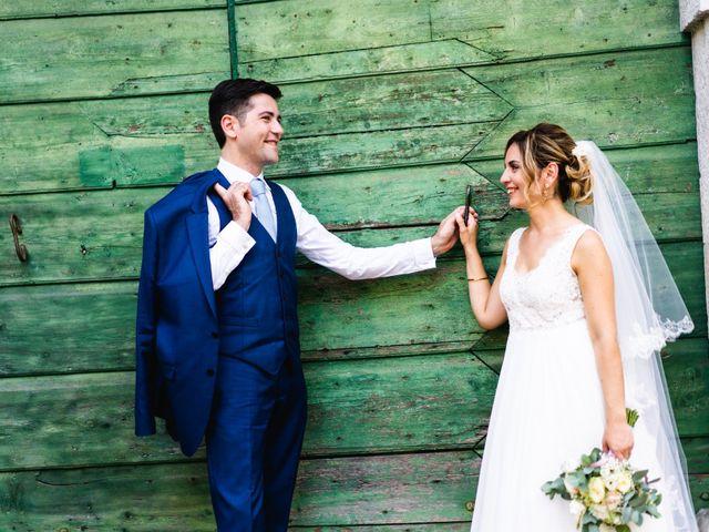 Il matrimonio di Rodolphe e Elisa a Torviscosa, Udine 362
