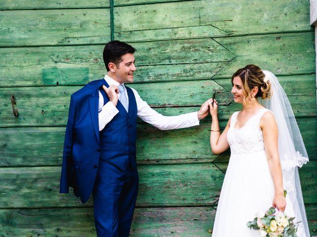 Il matrimonio di Rodolphe e Elisa a Torviscosa, Udine 363