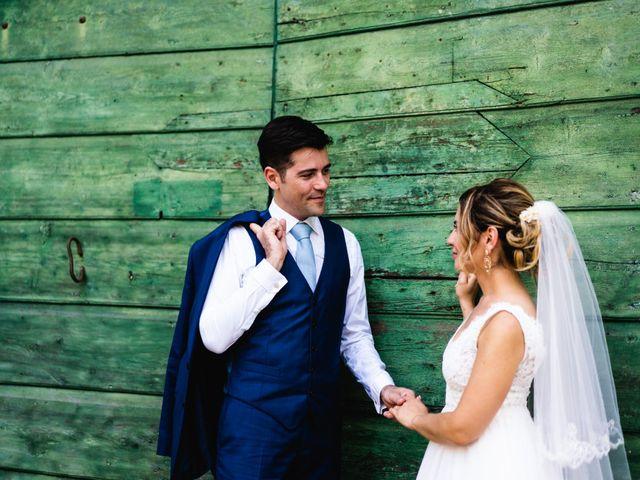 Il matrimonio di Rodolphe e Elisa a Torviscosa, Udine 364