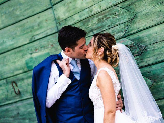 Il matrimonio di Rodolphe e Elisa a Torviscosa, Udine 368
