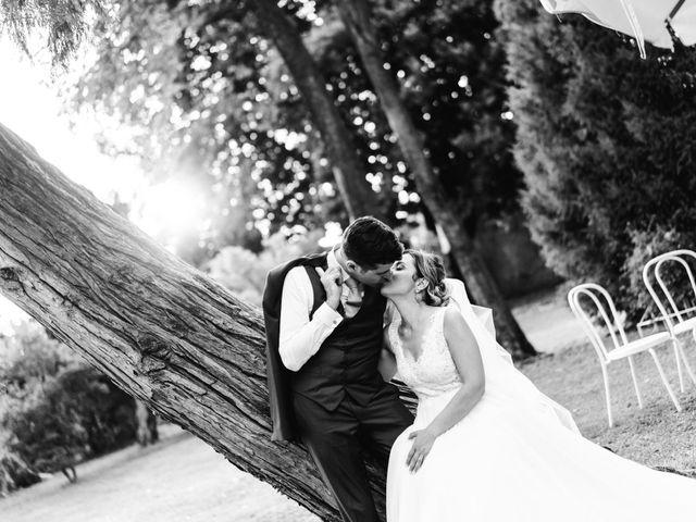 Il matrimonio di Rodolphe e Elisa a Torviscosa, Udine 371