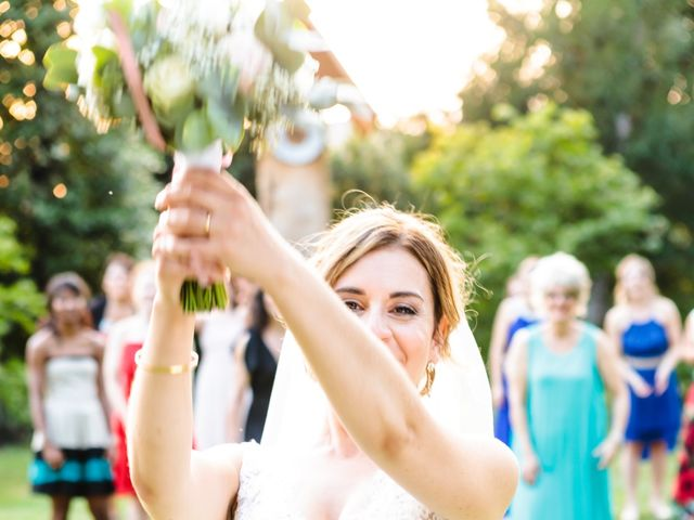 Il matrimonio di Rodolphe e Elisa a Torviscosa, Udine 377