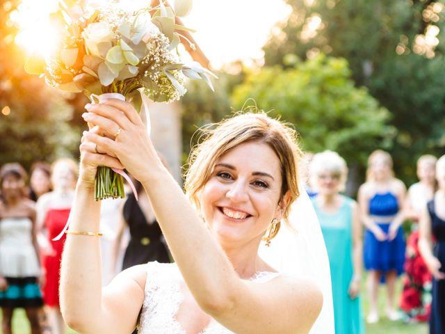 Il matrimonio di Rodolphe e Elisa a Torviscosa, Udine 380