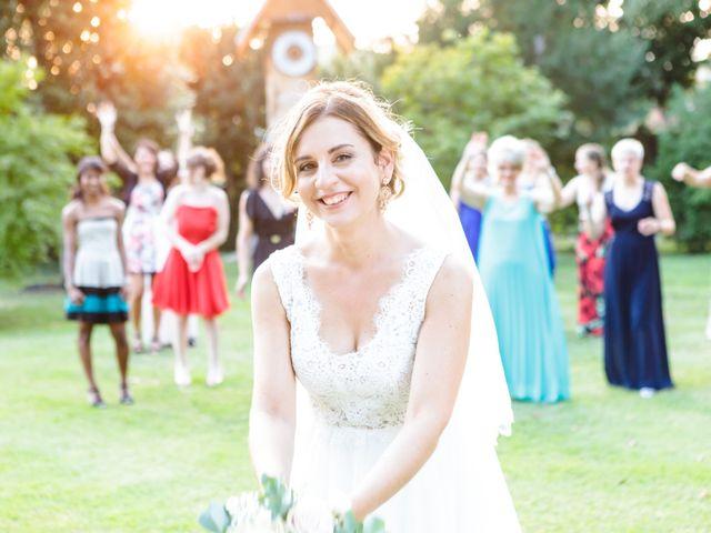 Il matrimonio di Rodolphe e Elisa a Torviscosa, Udine 381