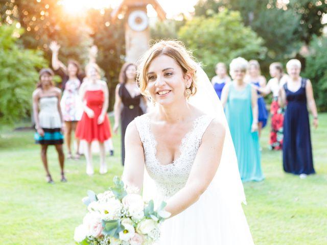 Il matrimonio di Rodolphe e Elisa a Torviscosa, Udine 382