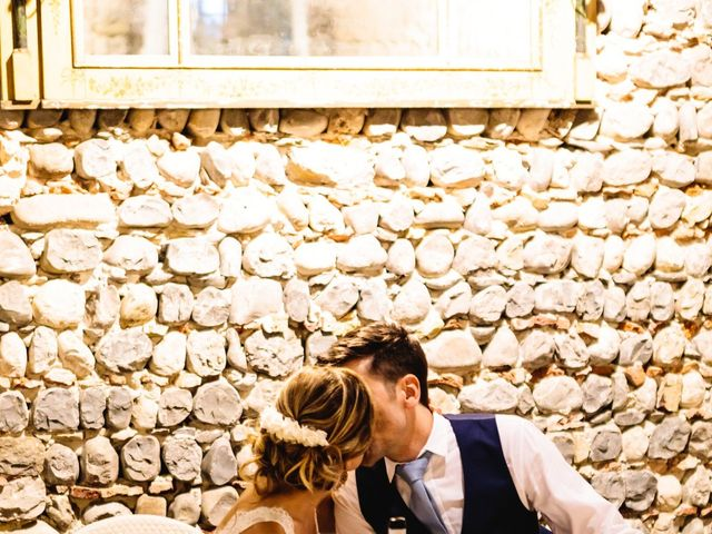 Il matrimonio di Rodolphe e Elisa a Torviscosa, Udine 395