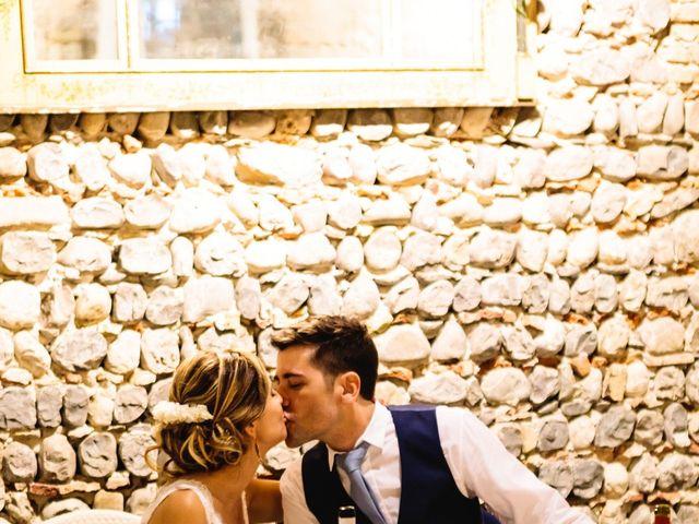 Il matrimonio di Rodolphe e Elisa a Torviscosa, Udine 397