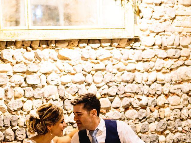 Il matrimonio di Rodolphe e Elisa a Torviscosa, Udine 398