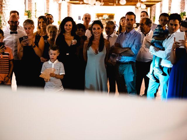 Il matrimonio di Rodolphe e Elisa a Torviscosa, Udine 402