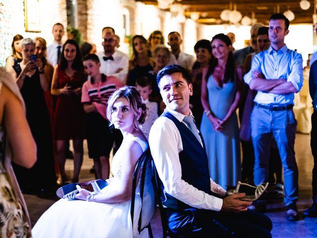 Il matrimonio di Rodolphe e Elisa a Torviscosa, Udine 413
