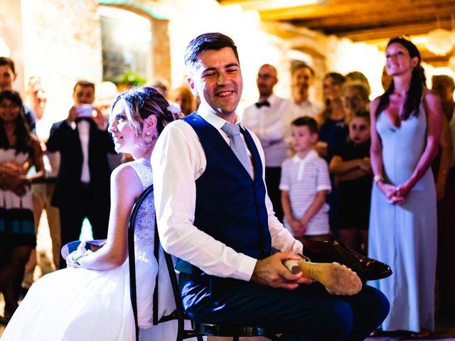 Il matrimonio di Rodolphe e Elisa a Torviscosa, Udine 415