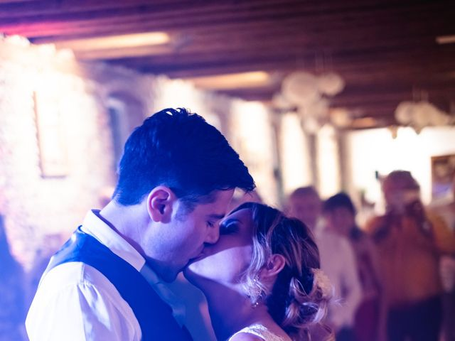 Il matrimonio di Rodolphe e Elisa a Torviscosa, Udine 423