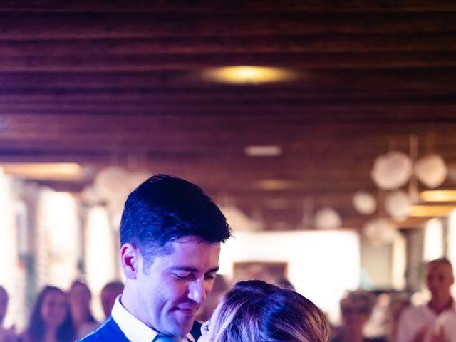 Il matrimonio di Rodolphe e Elisa a Torviscosa, Udine 425