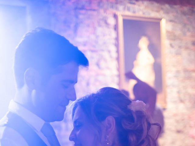 Il matrimonio di Rodolphe e Elisa a Torviscosa, Udine 429
