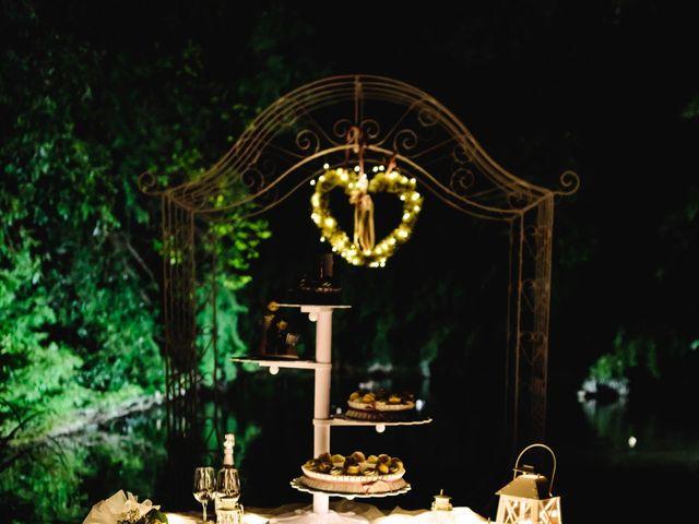 Il matrimonio di Rodolphe e Elisa a Torviscosa, Udine 431