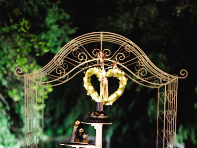 Il matrimonio di Rodolphe e Elisa a Torviscosa, Udine 436