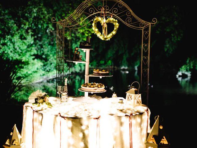 Il matrimonio di Rodolphe e Elisa a Torviscosa, Udine 437