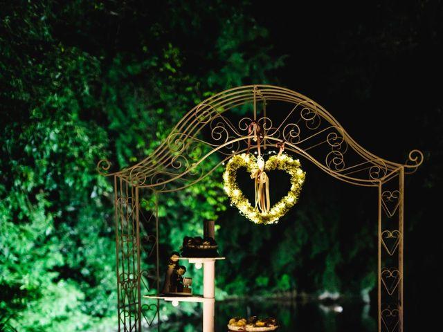 Il matrimonio di Rodolphe e Elisa a Torviscosa, Udine 438