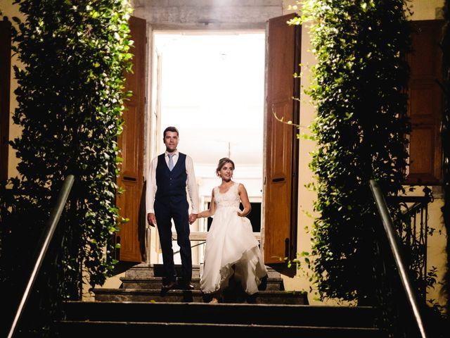 Il matrimonio di Rodolphe e Elisa a Torviscosa, Udine 439