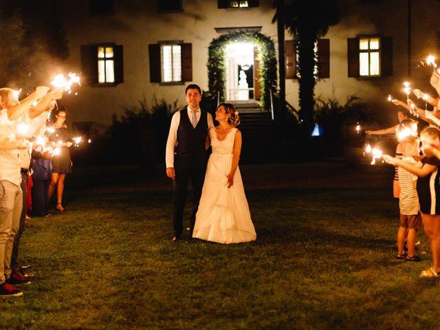 Il matrimonio di Rodolphe e Elisa a Torviscosa, Udine 441