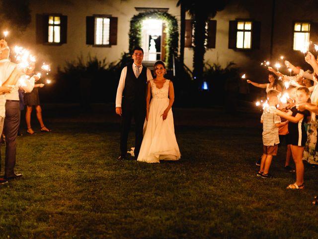 Il matrimonio di Rodolphe e Elisa a Torviscosa, Udine 442