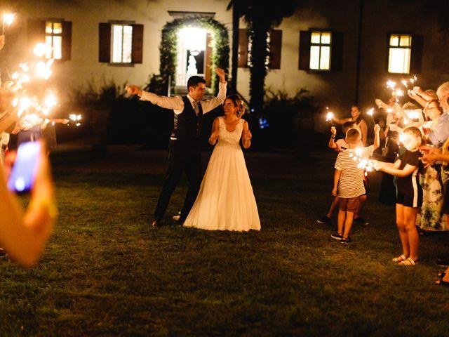 Il matrimonio di Rodolphe e Elisa a Torviscosa, Udine 445