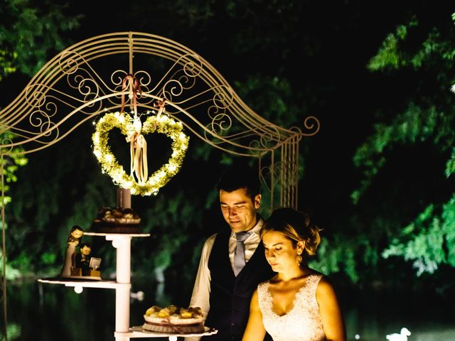 Il matrimonio di Rodolphe e Elisa a Torviscosa, Udine 446