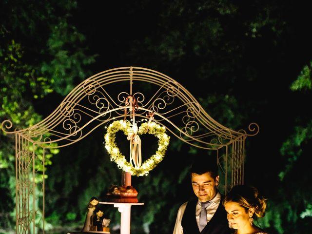 Il matrimonio di Rodolphe e Elisa a Torviscosa, Udine 447