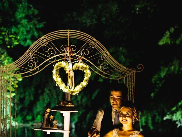 Il matrimonio di Rodolphe e Elisa a Torviscosa, Udine 448