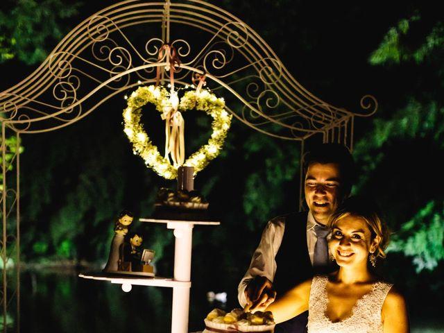 Il matrimonio di Rodolphe e Elisa a Torviscosa, Udine 449