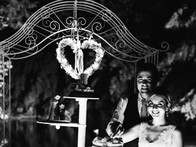 Il matrimonio di Rodolphe e Elisa a Torviscosa, Udine 450