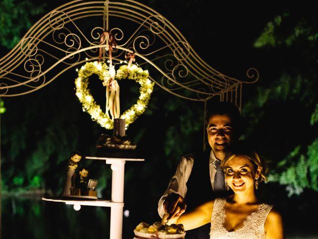 Il matrimonio di Rodolphe e Elisa a Torviscosa, Udine 451