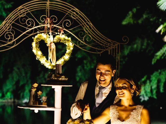 Il matrimonio di Rodolphe e Elisa a Torviscosa, Udine 452