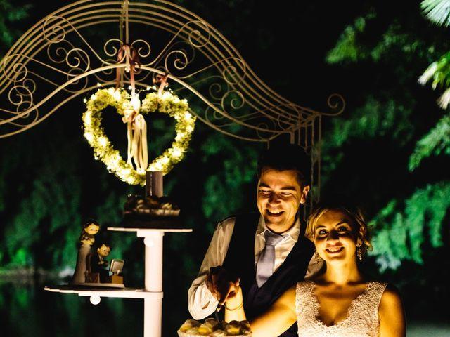 Il matrimonio di Rodolphe e Elisa a Torviscosa, Udine 453