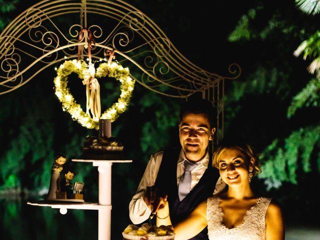 Il matrimonio di Rodolphe e Elisa a Torviscosa, Udine 454