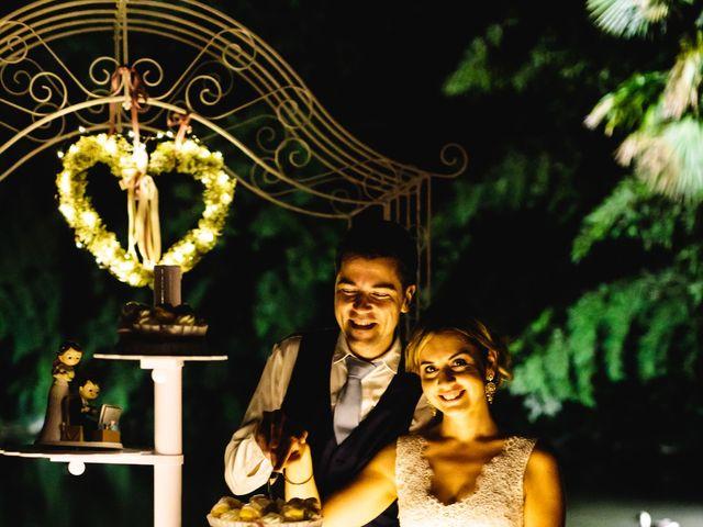 Il matrimonio di Rodolphe e Elisa a Torviscosa, Udine 455