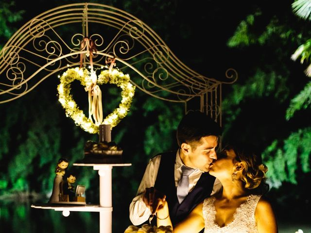 Il matrimonio di Rodolphe e Elisa a Torviscosa, Udine 456