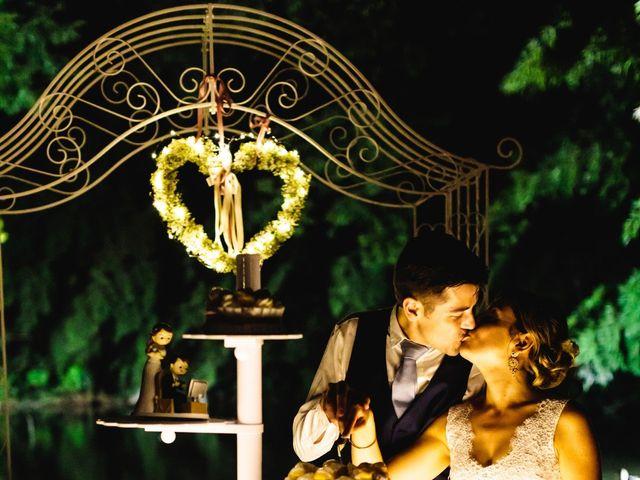 Il matrimonio di Rodolphe e Elisa a Torviscosa, Udine 458