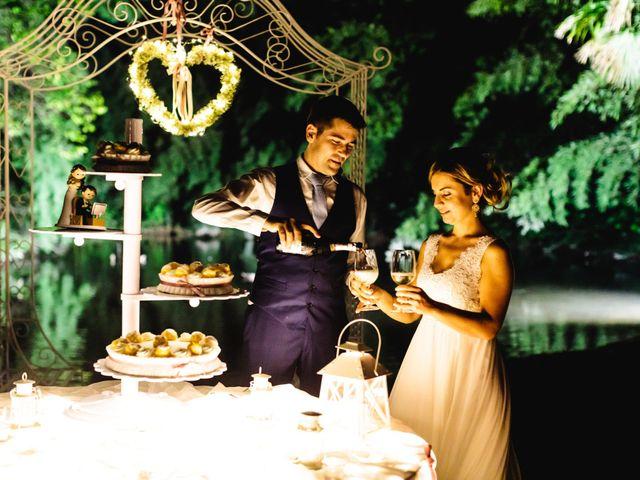 Il matrimonio di Rodolphe e Elisa a Torviscosa, Udine 461
