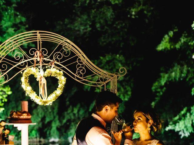 Il matrimonio di Rodolphe e Elisa a Torviscosa, Udine 463